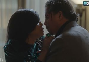 'Empire' Sneak Peek: Luscious and Cookie Reach a Boiling Point