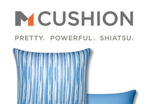 Win It! M Cushion Massager