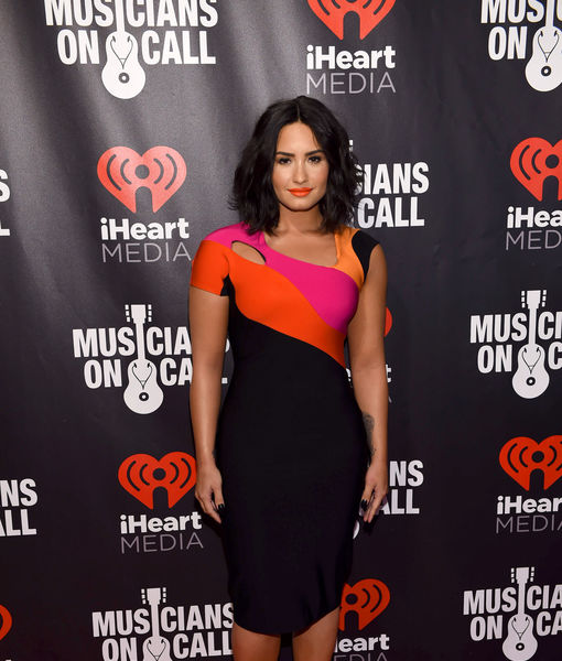 Demi Lovato Gets Candid on Her 5-Year Sobriety Milestone