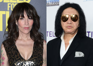 Katey Sagal's Shocking Revelations About Gene Simmons Affair and…