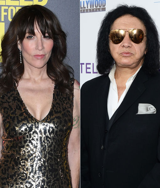 Katey Sagal's Shocking Revelations About Gene Simmons Affair and Drug Use