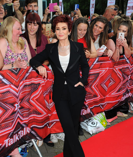 Sharon Osbourne Says Her 'Dark Thoughts' Led to Three Suicide Attempts