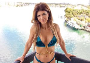 Teresa Giudice's Hot Bikini Body Gives Joe Something to Be Excited…