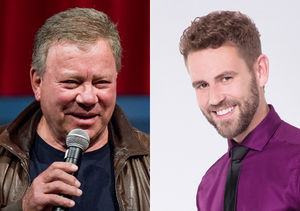 What Prompted William Shatner's 'DWTS' Vendetta Against Nick Viall
