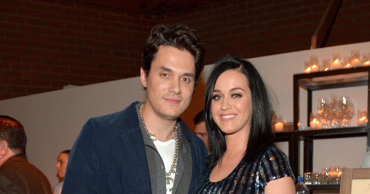 Who is katy perry hookup today