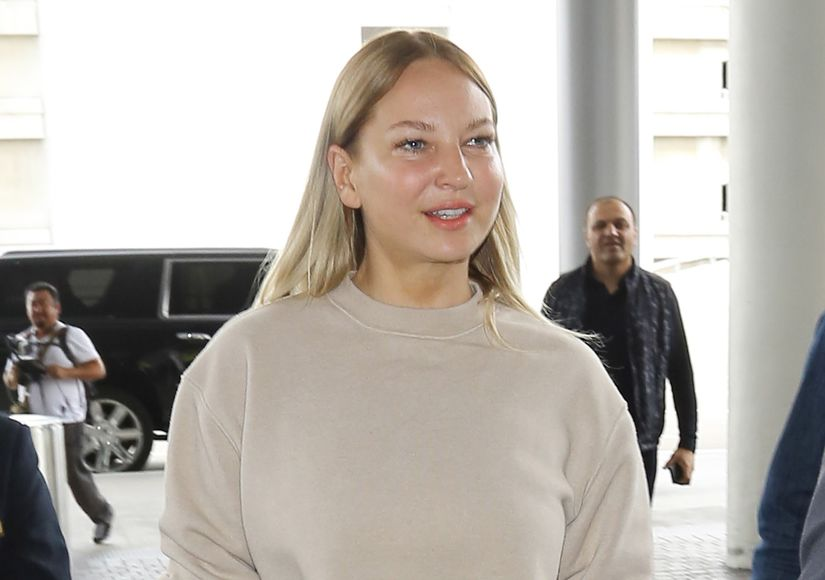 Sia Is Unrecognizable Without Makeup