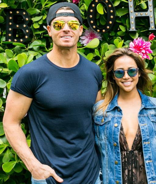New 'Bachelor'-'Bachelorette' Couple Alert?