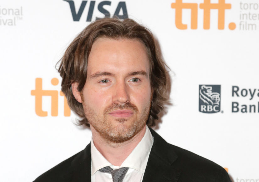 'Mad Men' Star 'Shocked' as Police Stop Investigating Son's Death