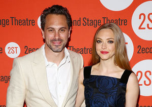 Amanda Seyfried & Thomas Sadoski Are New Parents!