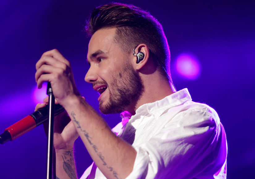 Liam Payne & Cheryl Cole Welcome a Baby Boy!