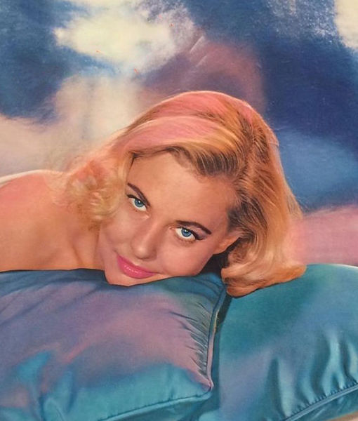 Lola Albright, Glamorous 'Peter Gunn' Actress, Dead at 92