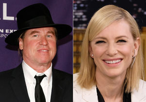 Val Kilmer's Bizarre Obsession with Cate Blanchett