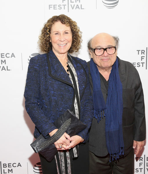 Danny DeVito & Rhea Perlman Separate After 46 Years