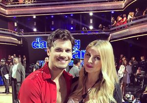 'DWTS' Dancer Gleb Savchenko & Wife Elena Expecting — Is It…