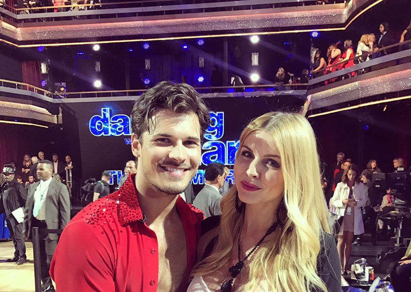 'DWTS' Dancer Gleb Savchenko & Wife Elena Expecting — Is It a Boy or…
