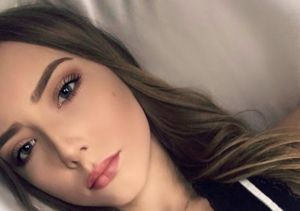 Eminem's Daughter Hailie Is All Grown Up, and Totally Gorgeous