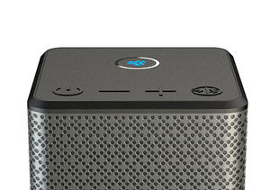 Win It! House Party Wireless Multiroom Bluetooth Speaker