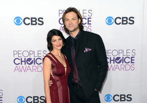 Jared Padalecki & Genevieve Cortese Welcome Baby Girl —…