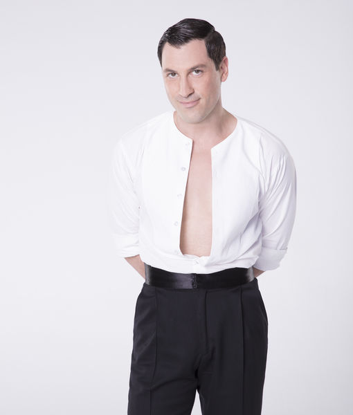 Maksim Chmerkovskiy Injured — Why He Is Being Sidelined from 'Dancing with the Stars'