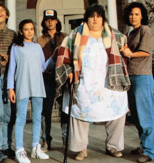 'What's Eating Gilbert Grape' Star Darlene Cates Dead at 69