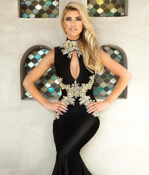 Is That You Christina El Moussa? See Her Glam New Photo