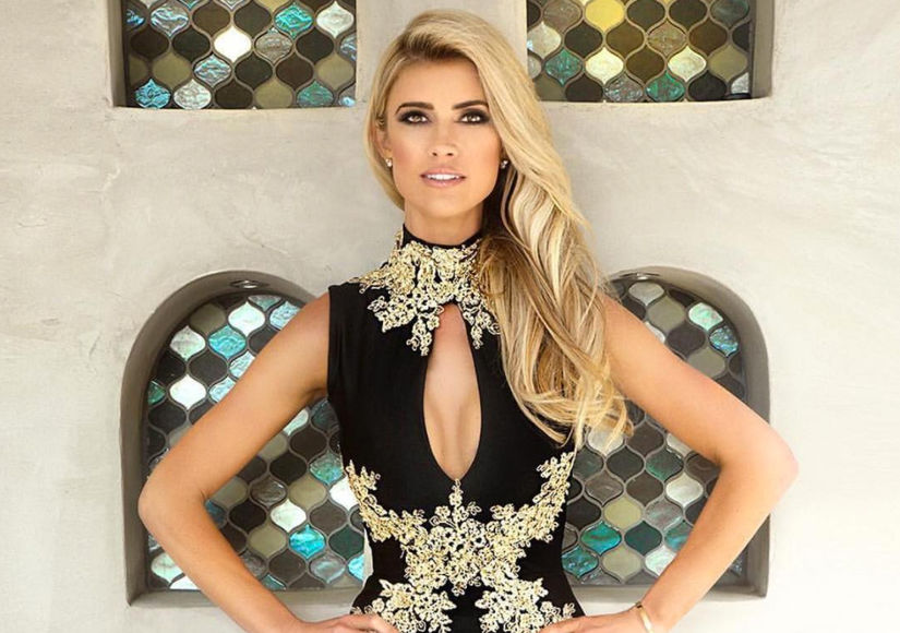 Is That You, Christina El Moussa? See Her Glam New Photo