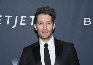 Matthew Morrison Joins 'Grey's Anatomy' — Who Is He Playing?
