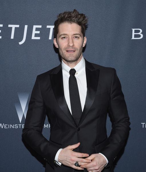 Matthew Morrison Joins 'Grey's Anatomy' — Who Is He Playing?