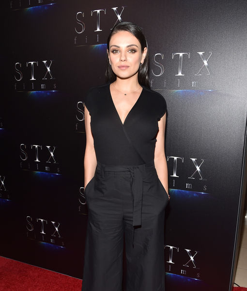 Mila Kunis Reveals Her Secret Talent, Plus: Why She's Not on Social Media