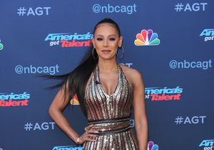 'AGT' Judges Weigh in on Mel B Divorce, and Tyra Banks as Host