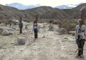 'Criminal Minds' Teaser: The BAU Investigates 'Human Sundial'