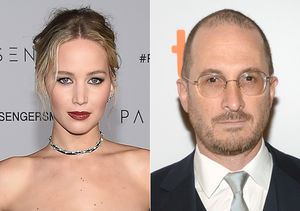 Signs That Jennifer Lawrence & Darren Aronofsky's Romance Is…