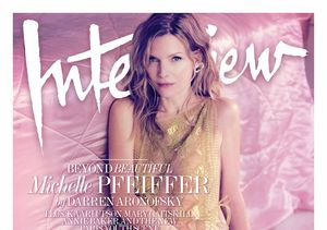 Michelle Pfeiffer Reveals Why She 'Disappeared' from Hollywood