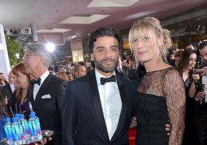 Oscar Isaac & Elvira Lind Welcome Baby Boy
