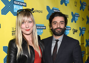 Oscar Isaac & Elvira Lind Expecting First Child — See Her Baby Bump!