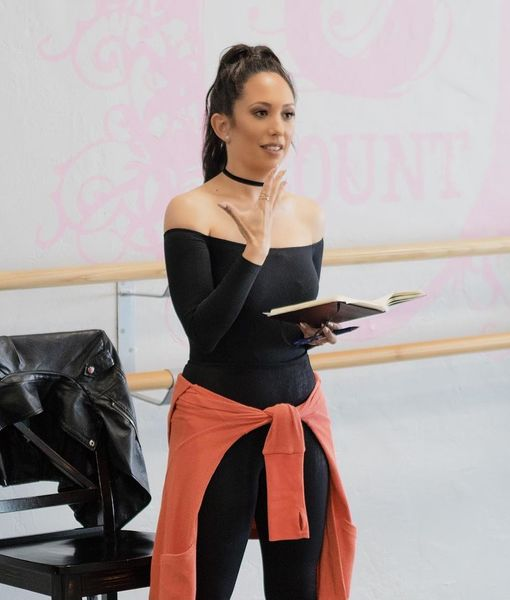 Cheryl Burke Joins 'Dance Moms' After Abby Lee Miller Quits