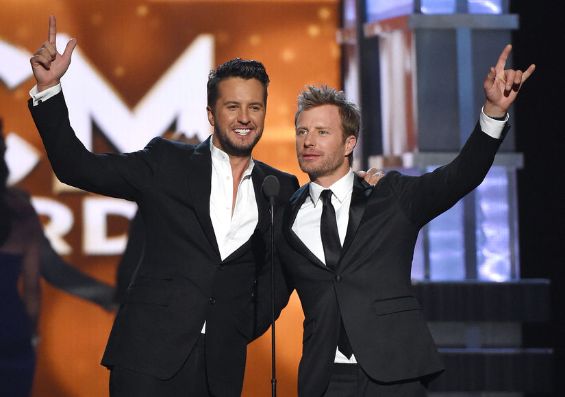 What to Expect at the ACM Awards 2017