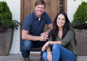 """Fixer Upper's"" Chip and Joanna Gaines Have a New Show"