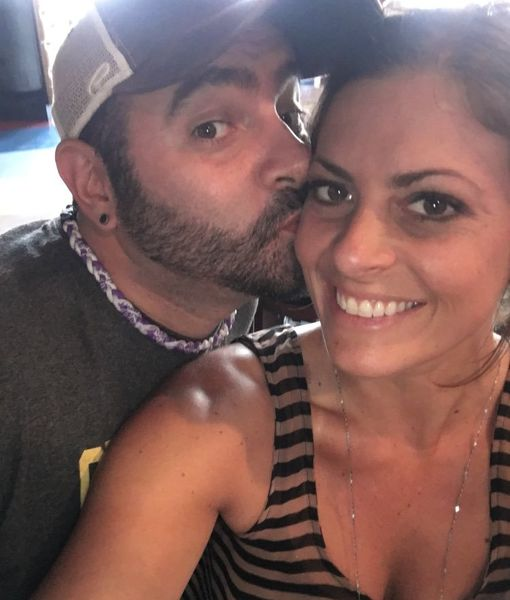 NSYNC Singer Chris Kirkpatrick Expecting First Child with Wife Karly