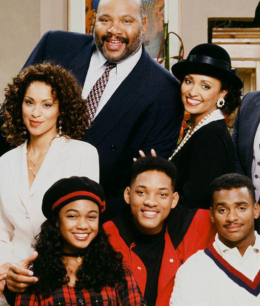'Fresh Prince' Reunion! See the Cast Today