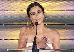 Kim Kardashian Reveals Surgery Plans