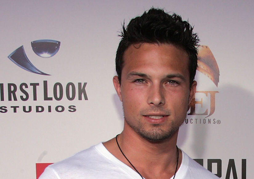 Former Power Ranger's Shocking Sentence After Killing His Roommate