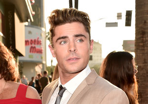 Zac Efron: Being Saved by Hugh Jackman Was 'Every Girl's Dream'