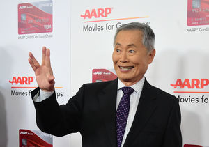Oh, My! Is George Takei Running for Congress?