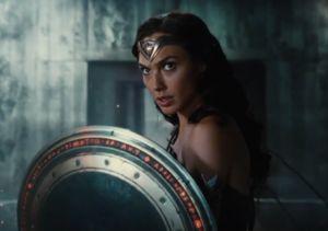 'Wonder Woman' Reveal: New Scenes from Next Superhero Epic