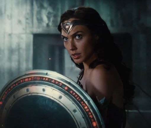'Wonder Woman' Reveal: New Scenes from Next Superhero Epic