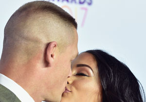 John Cena & Nikki Bella: Engaged!