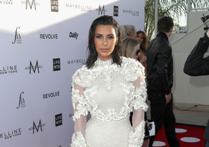 Kim Kardashian Clears the Air on Reports She Was Attacked After Fashion Los…