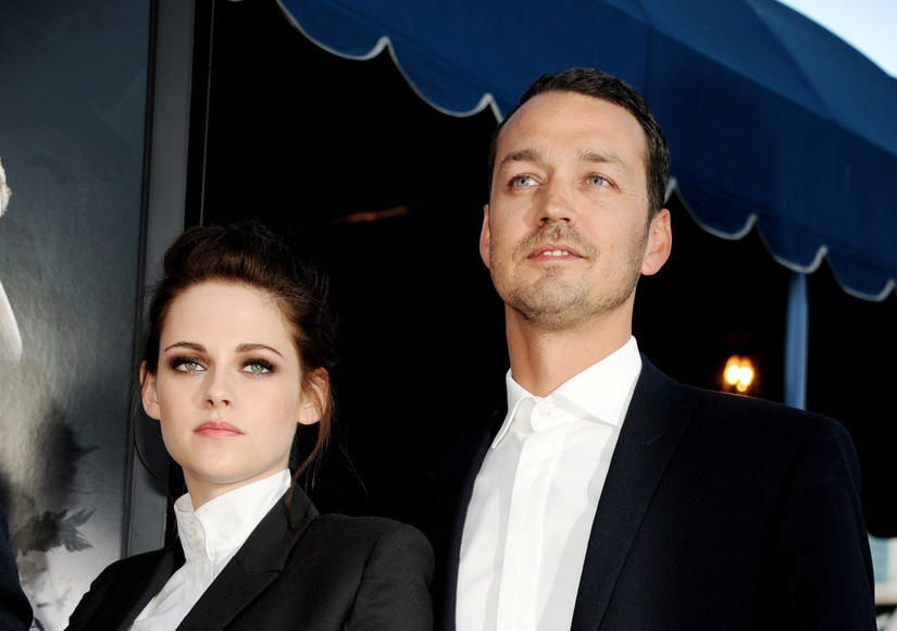 Rupert Sanders Reflects on Kristen Stewart Affair — 5 Years Later!