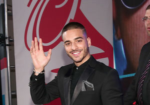 Wedding Singer? Watch Maluma's Sweet Conversation with 'Best Buddies'…